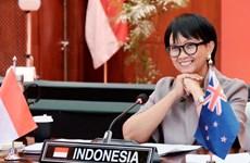 ASEAN 2020 : l'Indonésie s'attend à un engagement en faveur de la stabilité régionale