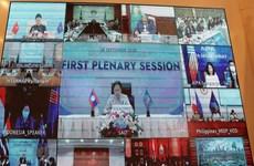 AIPA 41: La Malaisie soutient les efforts de renforcement de l'ASEAN