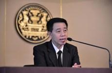 Le Département thaïlandais des relations publiques PRD félicite la VNA