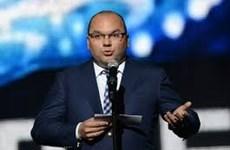 L'agence de presse russe TASS félicite la VNA