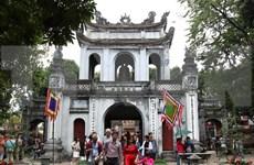 Hanoï est prêt à accueillir des visiteurs après avoir contrôlé la pandémie de COVID-19