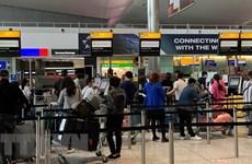 Coronavirus : plus de 340 citoyens vietnamiens rapatriés des États-Unis