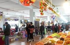 Socialisation du réseau de marchés à Lào Cai