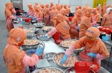 Kiên Giang vise à exporter 690 à 780 M de dollars de biens en 2020