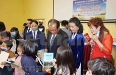 L'enseignement de la langue vietnamienne maintenu à Moravie (République tchèque)