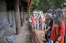 Hanoï table sur de 35 à 39 millions de touristes d'ici 2025