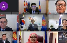 L'ASEAN et la R. de Corée s'engagent à intensifier leur partenariat stratégique