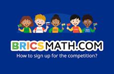 Des élèves vietnamiens participeront au concours de mathématiques BRICSMATH 2020