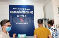 La lutte de 30 ans du Vietnam contre le VIH/Sida