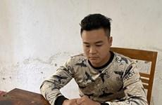 Cao Bang : Poursuite en justice d'un homme pour l'organisation de sorties illicites du Vietnam