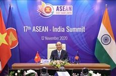 L'ASEAN et l'Inde réaffirment les orientations sur leurs relations au 21e siècle