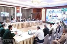L'ASEAN renforce la coopération substantielle en matière de défense