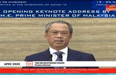 Le Premier ministre malaisien exhorte l'APEC à assurer un commerce libre et ouvert