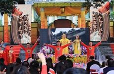 La Cité impériale de Thang Long-Hanoï célèbre le 10e anniversaire de sa reconnaissance par l'UNESCO
