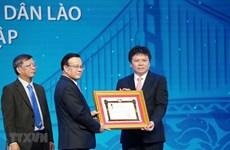 Le Vietnam, 3e investisseur étranger au Laos
