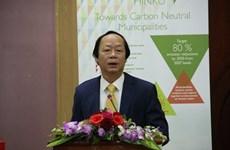 L'ASEAN s'oriente vers un écosystème durable