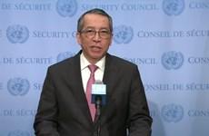 ONU : Vietnam et Indonésie appellent à poursuivre le soutien humanitaire en Somalie