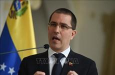 Caracas réaffirme sa volonté de rejoindre le Traité d'amitié et de coopération en Asie du Sud-Est