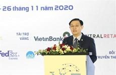 Ouverture du 8e Forum de la logistique du Vietnam