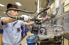 Opportunité pour les entreprises vietnamiennes opérationnelles dans l'industrie auxiliaire