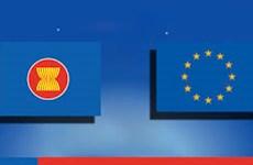 L'ASEAN et l'EU intensifient leur partenariat stratégique
