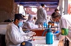 COVID-19 : Le Laos ferme une zone économique spéciale à Luang Namtha
