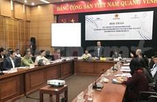 Le Vietnam crée un environnement de concurrence équitable dans l'e-commerce