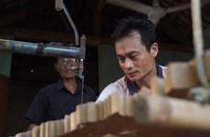 Artisanat vietnamien : créer des marques pour développer les villages de métiers