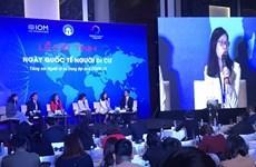 Les migrants internes représentent plus de 7% de la population vietnamienne
