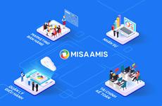 Une plate-forme au soutien la transformation numérique des entreprises vietnamiennes