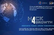Innovation : Remise des prix du concours Hack4growth 2020