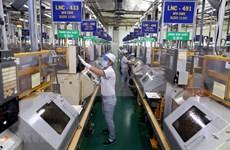 Ho Chi Minh-Ville: les investissements dans les zones industrielles en hausse de près de 16% en 2020