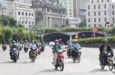 Ho Chi Minh-Ville approuve un projet de développement des infrastructures de transport