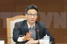 Le Vietnam maintient sa tactique face à la nouvelle variante du coronavirus