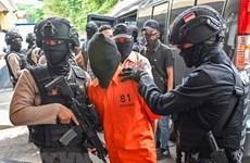 Le Vietnam réaffirme son engagement à participer à la lutte contre le terrorisme