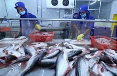 Produits aquatiques: Promouvoir les exportations vietnamiennes vers le Royaume-Uni