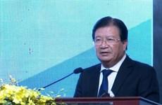 Quang Binh est exhorté à améliorer son environnement des affaires