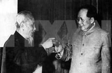 Ho Chi Minh-Ville célèbre le 71e anniversaire des relations Vietnam-Chine