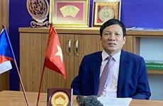 Les Vietnamiens en R. tchèque s'attendent à un nouveau jalon au 13e Congrès du Parti
