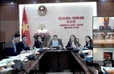 Travail : démarrage des négociations sur un accord de coopération Vietnam-Israël