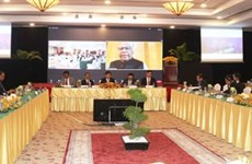 Forum d'investissement Inde-Vietnam: augmentation des opportunités bilatérales pour les entreprises