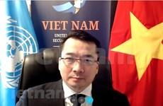 Le Vietnam affirme soutenir des élections libres et équitables des Palestiniens