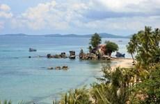Promouvoir les potentiels de l'économie maritime de Kien Giang