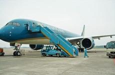 Vietnam Airlines propose l'investissement dans l'aéroport Long Thanh