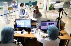 COVID-19 : Déclaration médicale électronique obligatoire pour les passagers des vols
