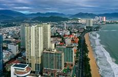 Nha Trang, une belle ville balnéaire au Centre