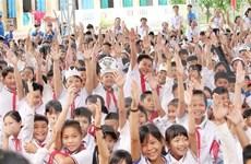 Le Vietnam publie une nouvelle stratégie nationale sur l'égalité des sexes