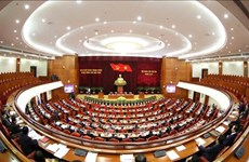 Le 2e Plénum du CC du PCV examine les candidats aux postes importantes