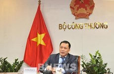 Le libre-échange Vietnam – Royaume-Uni entrera bientôt officiellement en vigueur