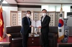 Vietnam-R.de Corée : le consul général honoraire à Busan-Kyeongnam poursuit ses contributions